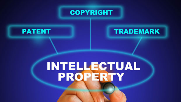 Dissertation intellectual property electronic