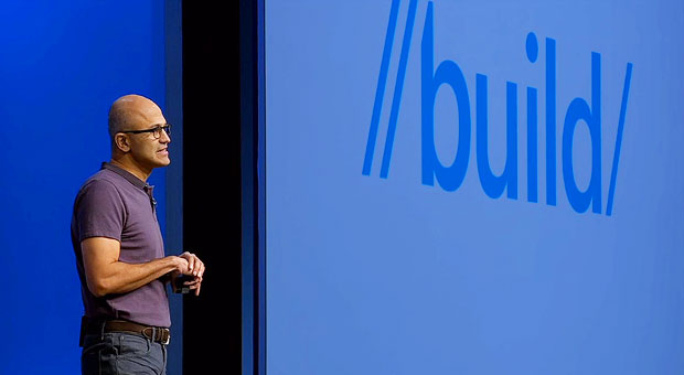 microsoft-build-developers-conference-2016-conversation-as-a-platform