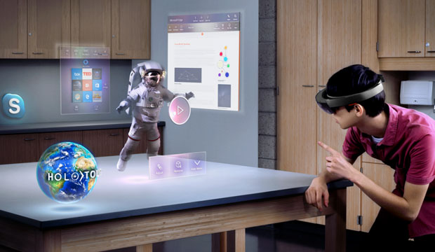 hololens-build-developers-conference