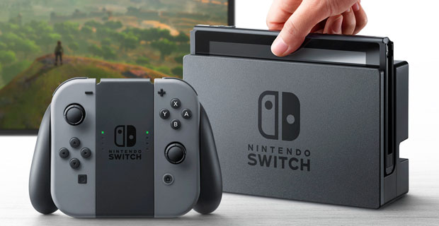 tegra chip flaw puts nintendo switch gaming consoles at risk of hack attacks
