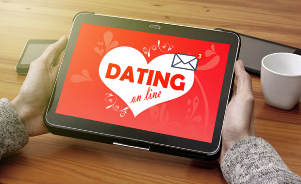 Pew research center online dating