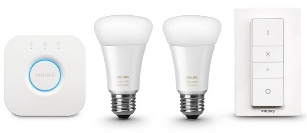sc 1 st  TechNewsWorld & Philips Gets Biological With Home Lighting azcodes.com