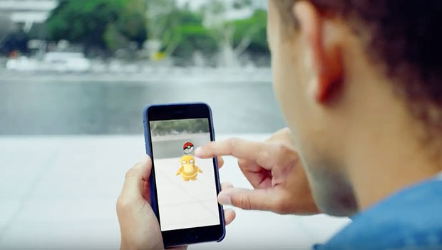 Pokemon Go helps boost Nintendo's market value