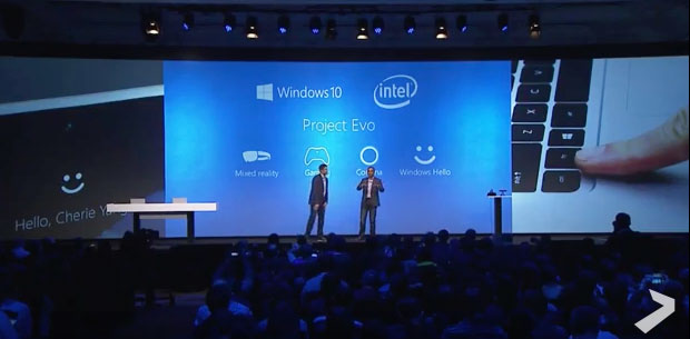 winhec-microsoft-intel-project-evo