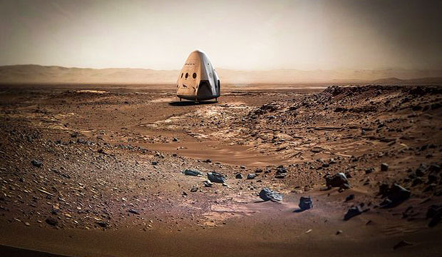spacex-red-dragon-mars-2018