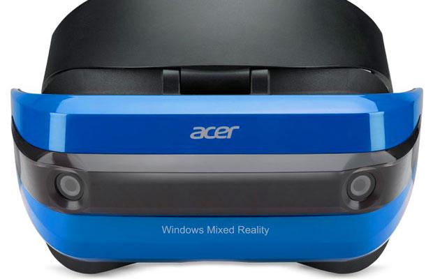 Microsoft Partners Heed Mixed-Reality Call