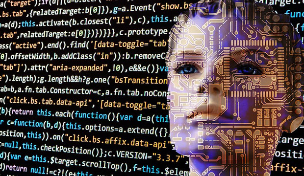 Commission Issues Blueprint to Boost AI Prowess in US