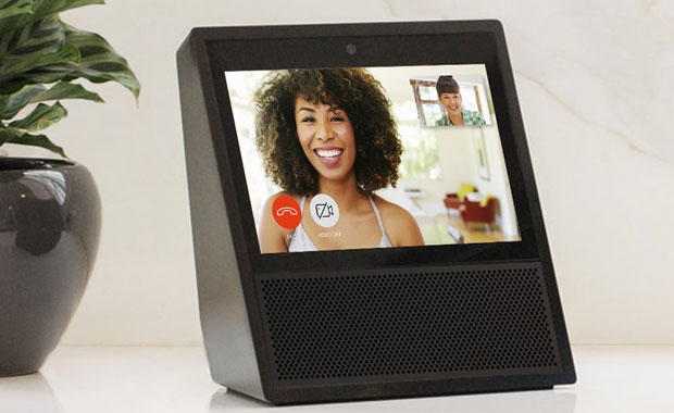 With Custom Skills, Alexa Inches Closer to Being One of the Family
