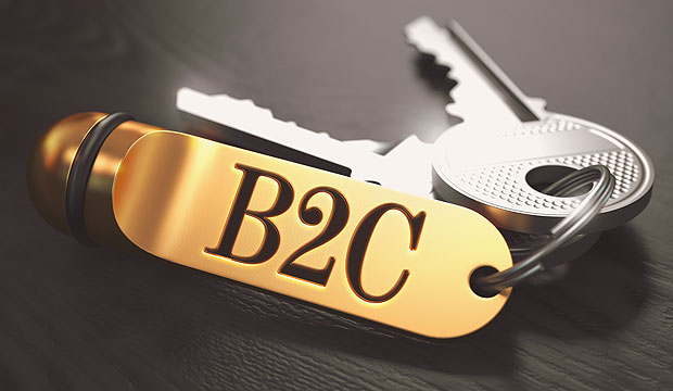 How to Choose a B2C E-Commerce Suite