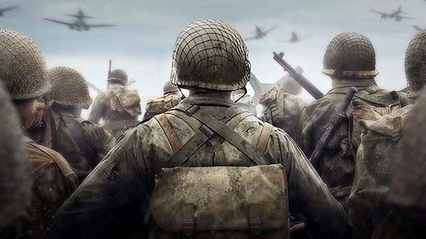 Call of Duty: WW2 Mission Makes You Watch People Open Loot Boxes
