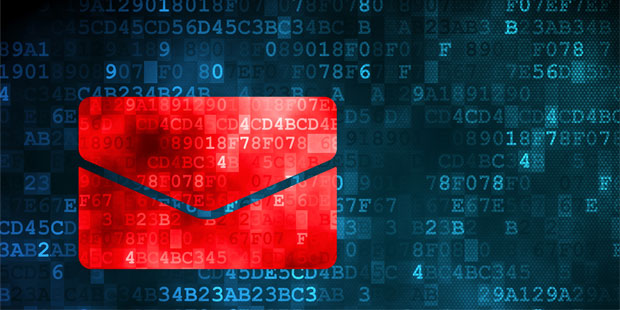 Highly Sensitive Encrypted Email at Risk of Exposure