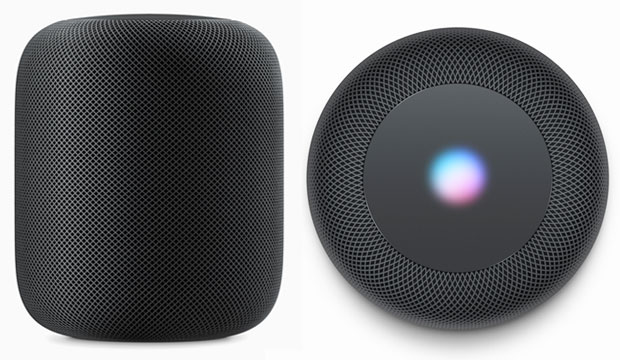 Apple Updates iTunes for HomePod