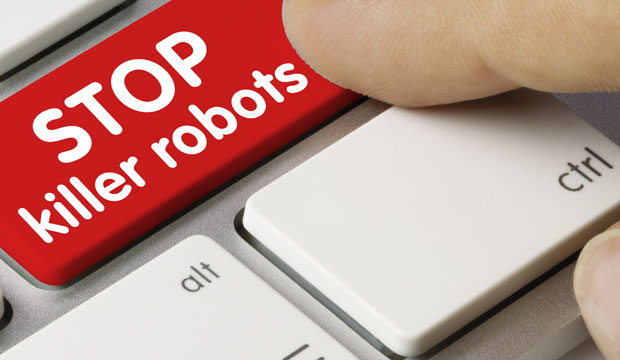 Human Rights Groups Sound Alarm Over 'Killer Robot' Threat