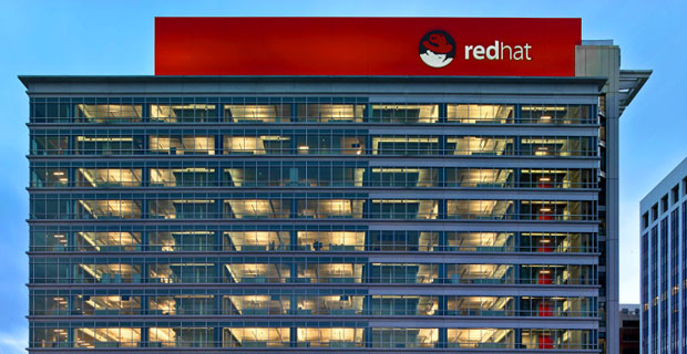 New RHEL Locks In Hybrid Cloud Growth