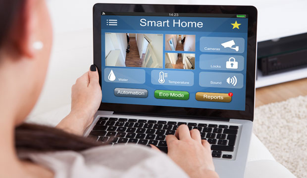 How Smart Should a Home Be?