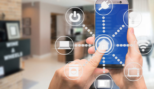 growing consumer interest in smart home technologies offers many opportunities for the insurance industry