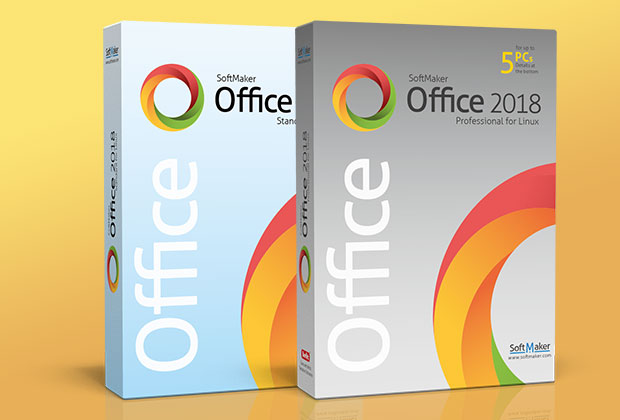 linux-office
