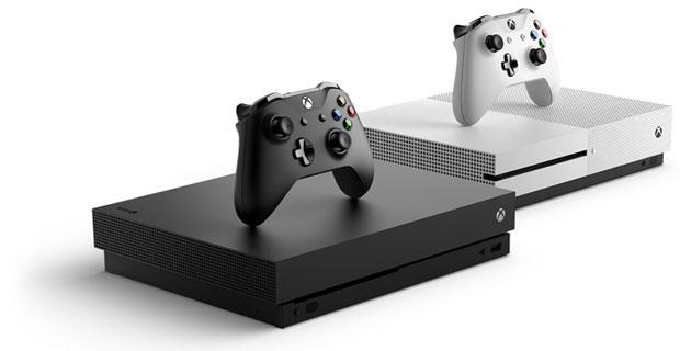 مراجعة جهاز Xbox One X بلتفصيل ( اكثر سرعه , اكثر دقه )