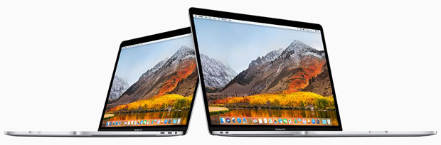 New MacBook Pros Get Major Power Boost