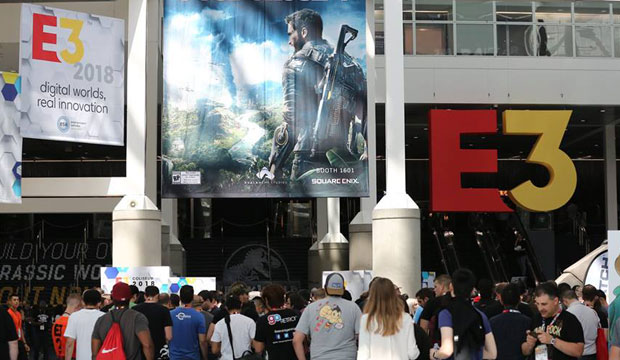 e3 2018 was all about the games with no new hardware to show off