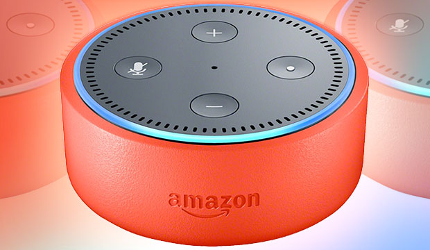 Echo for Kids, Retro Voice Assistants, and a Second Snap