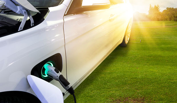 electric cars are most needed in cities but that is where access to charging is most problematic