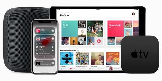 apple released ios 11.4 with airplay 2 providing multiroom audio