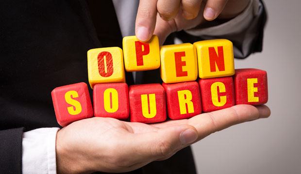 more than 20 years ago open source software sparked a revolution that changed the business world