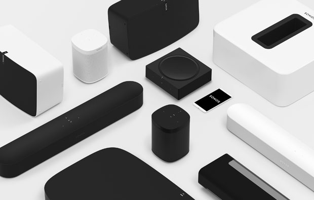 Sonos Welcomes Devs With Open APIs