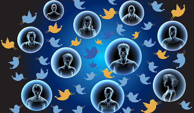 Conservatives cry foul, lose followers as Twitter tries to purge 'bot' accounts