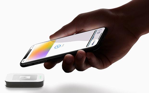 Do I need Apple Card to use Apple Pay?