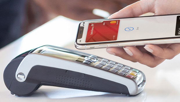 apple pay's expansion means the battle for mobile payment territory is on