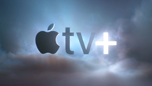 apple announced new tv news and gaming services at an event at its cupertino headquarters