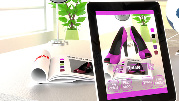 interactive product visualization technologies make the online shopping experience more sensory