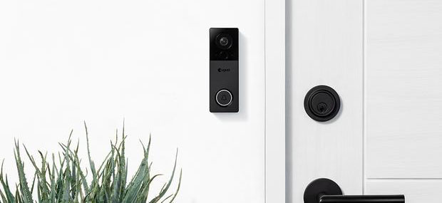 August Adds Wireless HD Video Doorbell to Smart Home Line