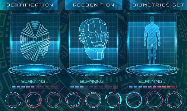 a team of researchers discovered a huge unprotected trove of biometric security records