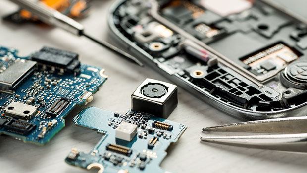 security professionals have joined forces to promote right to repair legislation