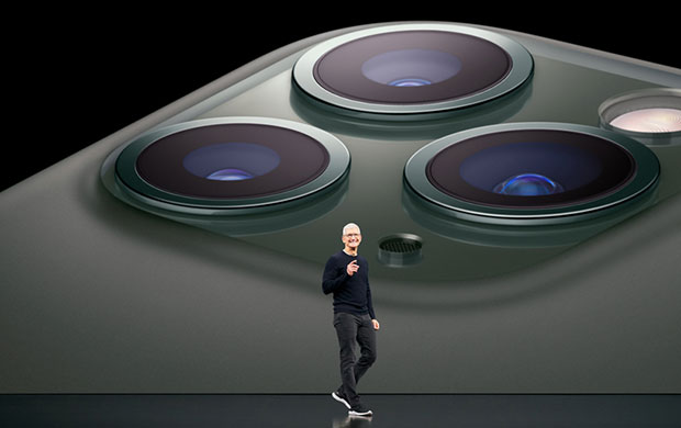 apple introduced its new iphone 11 lineup and more at its product launch event in cupertino
