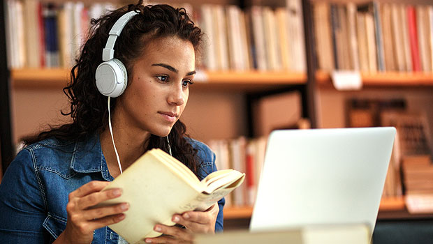 online learning has become essential during the pandemic but it may become a permanent fixture
