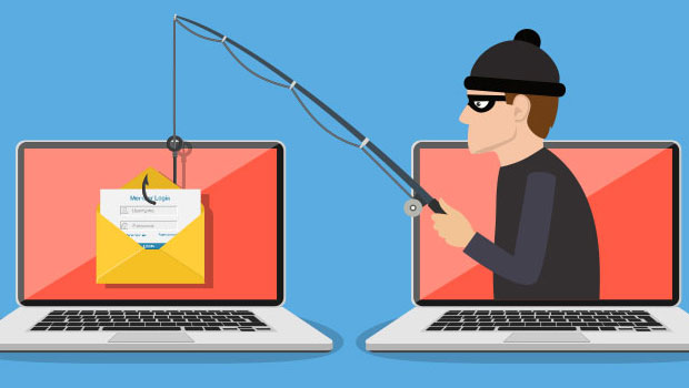 phishing trends report from Proofpoint