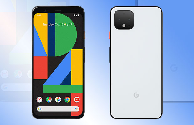 Google Pixel 4 face unlock works even if your eyes are closed