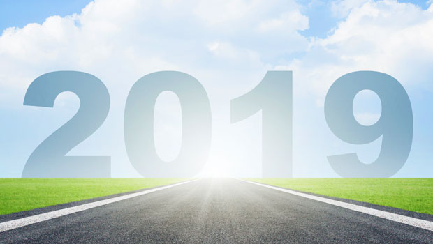 2019: The Year Everything Changes