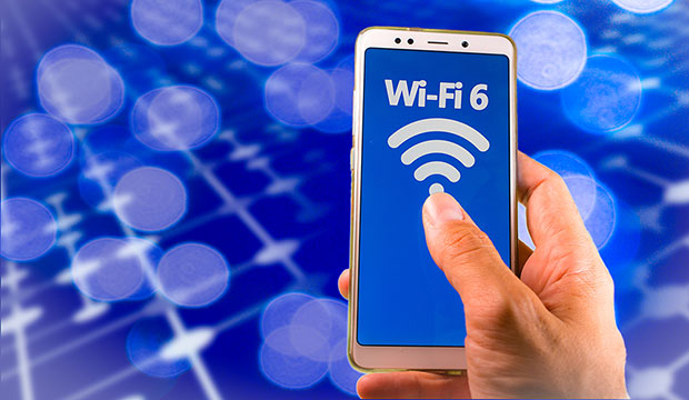A New, Faster Wi-Fi Just Officially Launched
