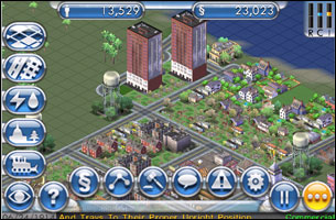 simcity iphone cheats simcity on iphone a big for its britches 12976