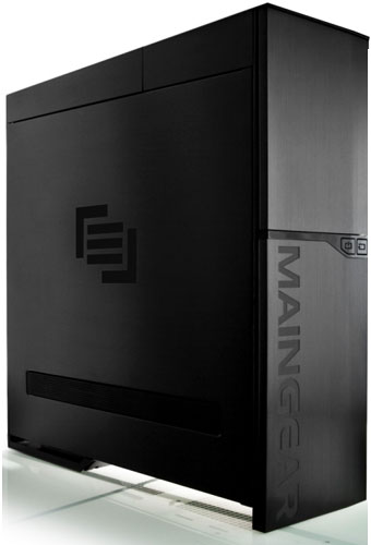 MainGear Shift PC