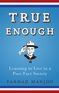 True Enough book