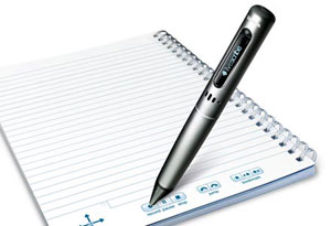 Livescribe Pulse Pen