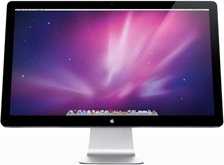 27-inch LED Cinema Display