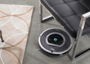 Cleaning Up With High Tech Housekeeping Tools Home Tech