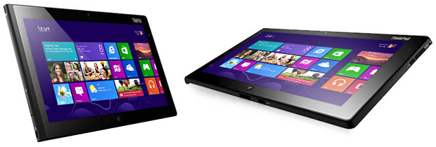 Lenovo Thinkpad Tablet 2 Powered by Windows 8